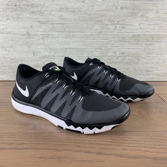 26f90cca653b Men s Nike Free Trainer 5.0 V6 - 719922-010 - 10.5.  M 5c71e29a951996a305aa00e9